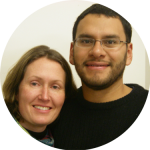 Ruth and Josué